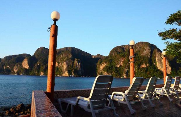 фотографии отеля Phi Phi Don Chukit Resort изображение №15