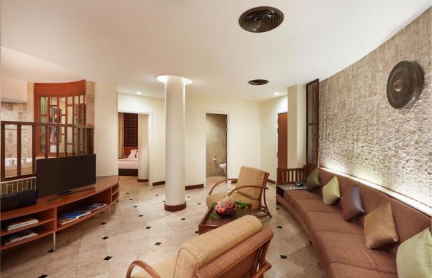 фото отеля The Davis Bangkok изображение №69