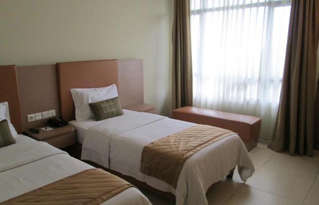 фотографии отеля Grand Pasundan Convention Hotel изображение №27