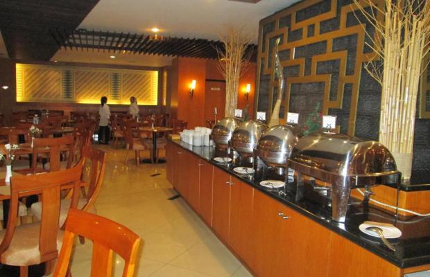 фото Grand Pasundan Convention Hotel изображение №26