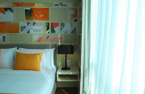 фотографии отеля Amari Residences Bangkok изображение №3