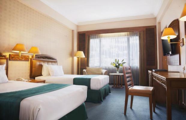 фото Grand Quality Hotel  изображение №6