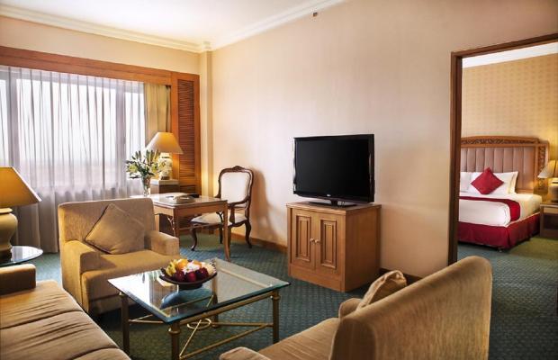 фотографии отеля Grand Quality Hotel  изображение №3