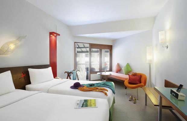 фотографии отеля All Seasons Legian Bali изображение №15