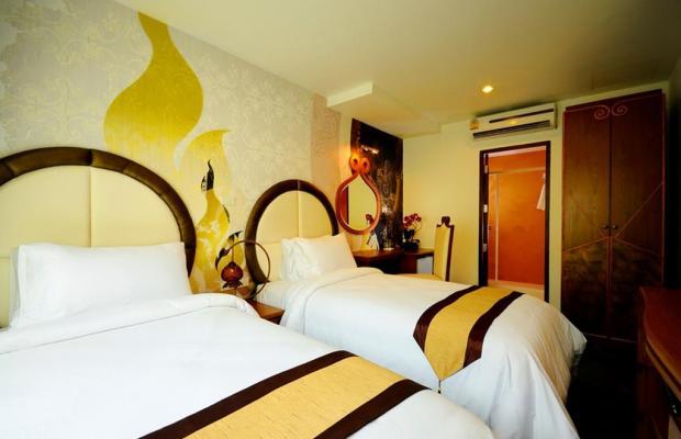фото отеля Wow Bangkok Hotel изображение №17