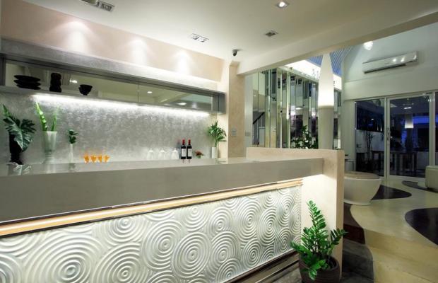 фотографии отеля Wow Bangkok Hotel изображение №11