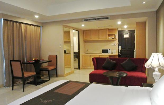 фото отеля FuramaXclusive Sukhumvit изображение №9