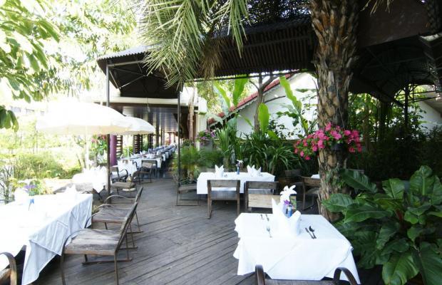 фотографии Laluna Hotel & Resort изображение №24