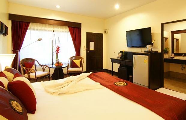 фото Laluna Hotel & Resort изображение №22