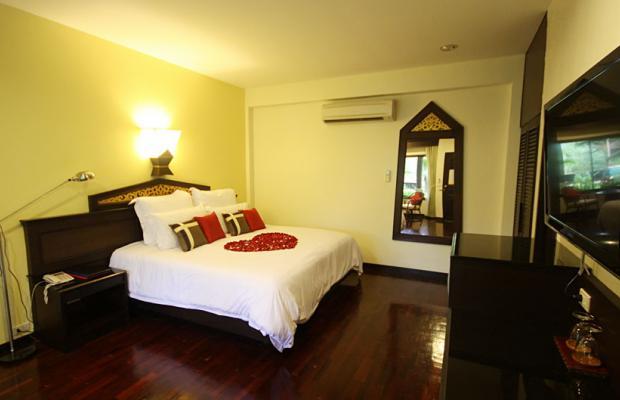 фотографии Laluna Hotel & Resort изображение №16