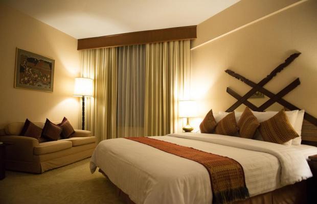 фотографии отеля Wiang Inn изображение №19