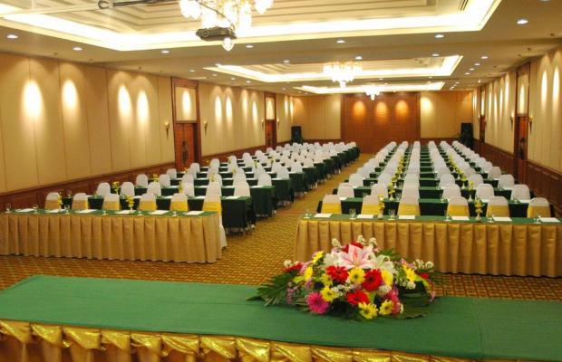 фотографии отеля Wiang Inn изображение №3