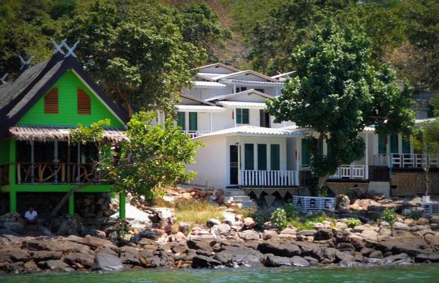 фото Phi Phi Cozy Seafront Resort изображение №30