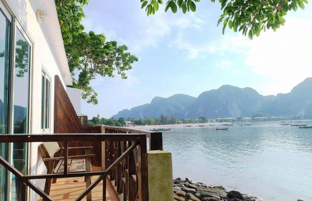 фото Phi Phi Cozy Seafront Resort изображение №22