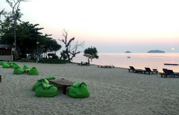 фото отеля Chang Park Resort & Spa изображение №9