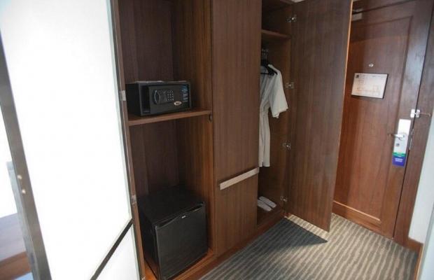 фотографии отеля S33 Compact Sukhumvit Hotel изображение №3