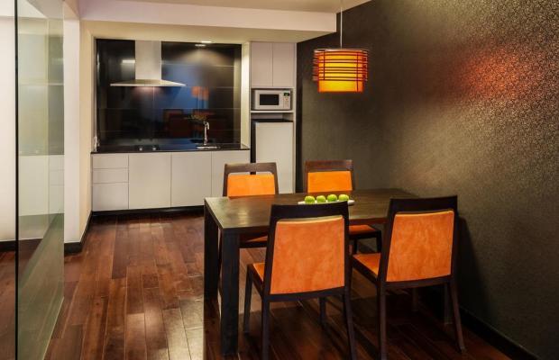 фото отеля In Residence Bangkok Sukhumvit изображение №9