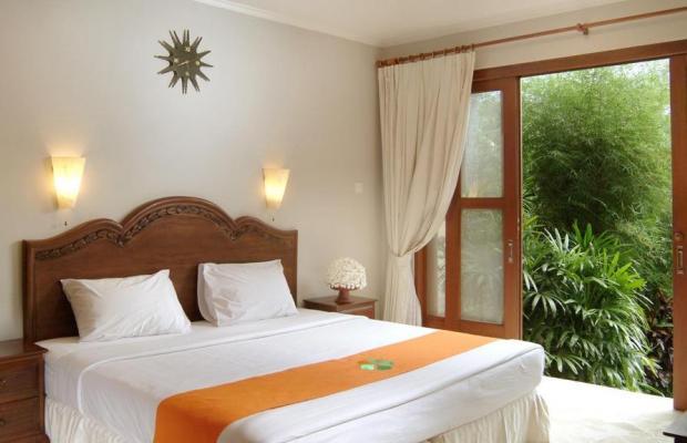 фотографии отеля Anahata Villa & Spa Resort изображение №23