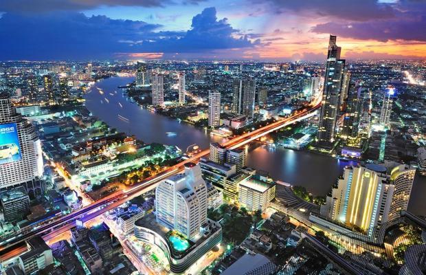 фото отеля Centre Point Silom изображение №25
