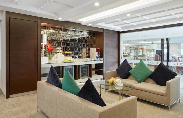 фотографии отеля Centre Point Silom изображение №19