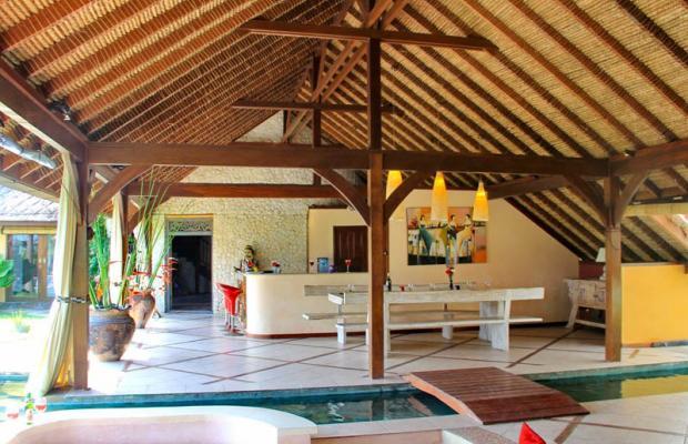 фото Bora Bora Villas изображение №6