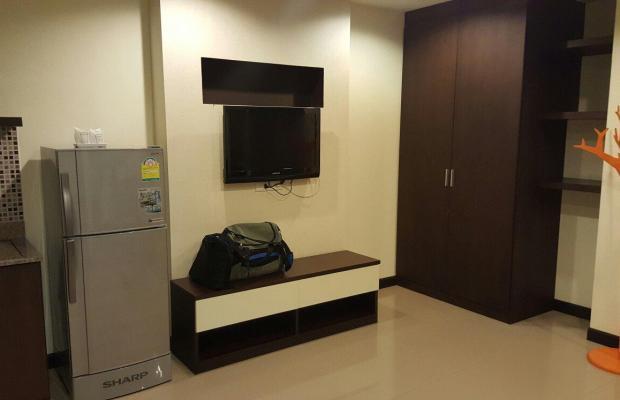 фотографии отеля Phavina Serviced Residence изображение №15