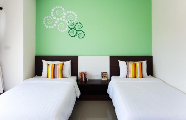 фотографии отеля Phavina Serviced Residence изображение №3