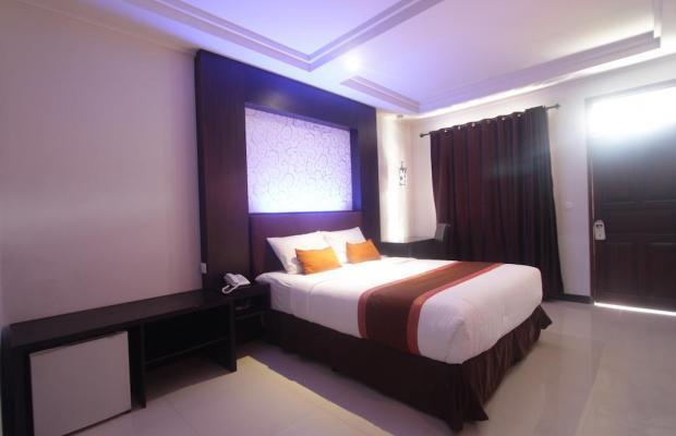 фото отеля Taman Agung Sanur изображение №21