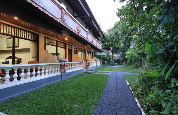 фотографии Taman Ayu Cottage изображение №20
