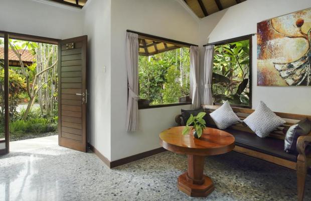 фото отеля Taman Harum Cottages изображение №21