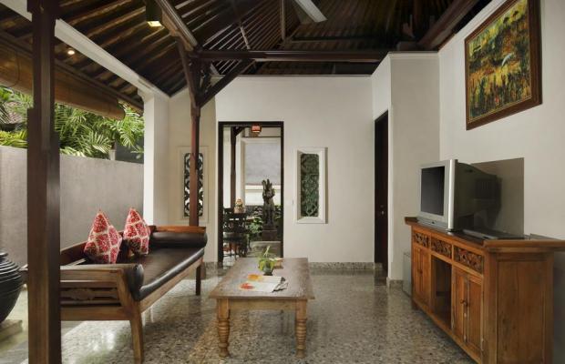 фотографии отеля Taman Harum Cottages изображение №19