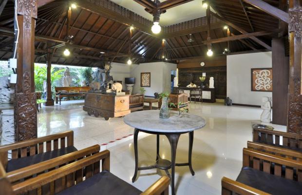 фотографии отеля Taman Harum Cottages изображение №7