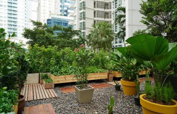 фото Anantara Baan Rajprasong Serviced Suites изображение №2