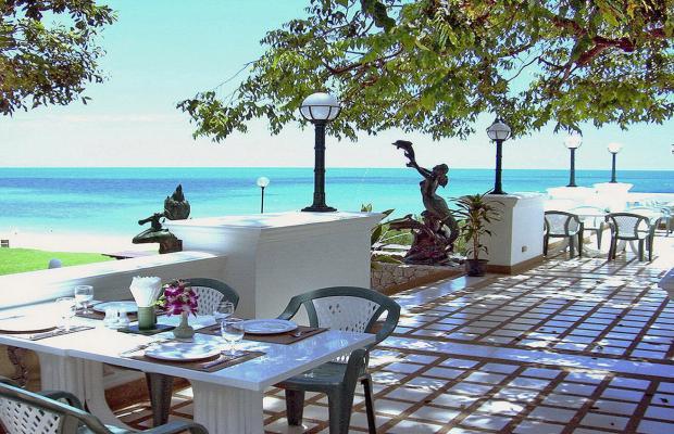 фото отеля Purimas Beach Hotel & Spa  изображение №33