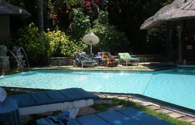 фото Aneka Beach Hotel изображение №10