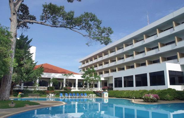 фото отеля Purimas Beach Hotel & Spa  изображение №1