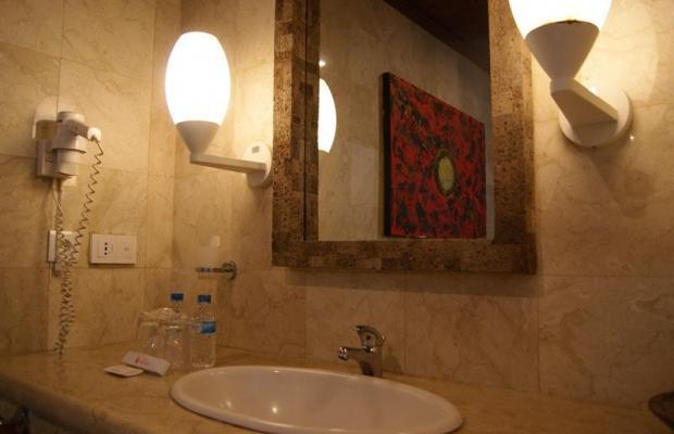 фото Taman Suci Suite & Villas изображение №34