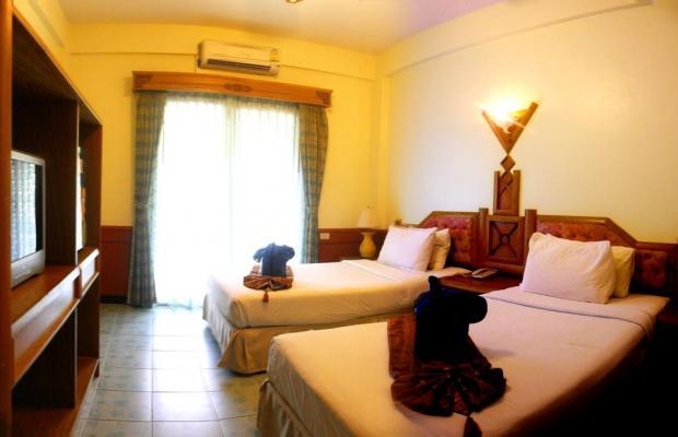фото отеля Koh Chang Resort & Spa изображение №17