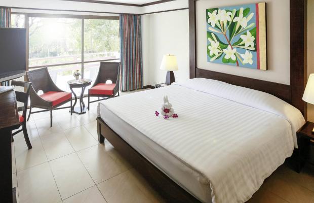 фото отеля Novotel Rayong Rim Pae Resort изображение №29