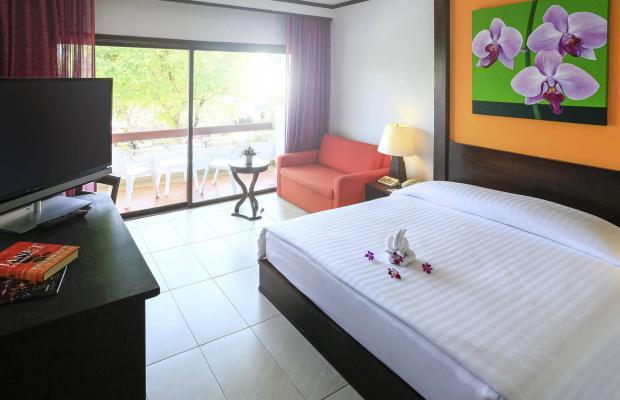 фото отеля Novotel Rayong Rim Pae Resort изображение №25