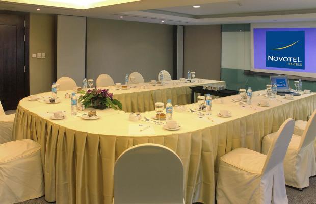 фото Novotel Rayong Rim Pae Resort изображение №22