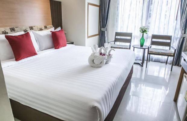 фотографии отеля Citin Pratunam Hotel изображение №19