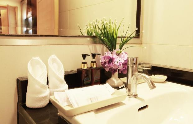 фотографии Citin Pratunam Hotel изображение №8