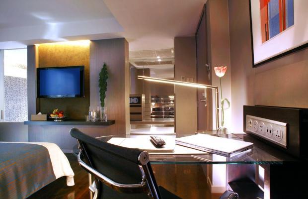 фотографии отеля Citrus Sukhumvit 22 (ex. I-Style Trend Hotel) изображение №3