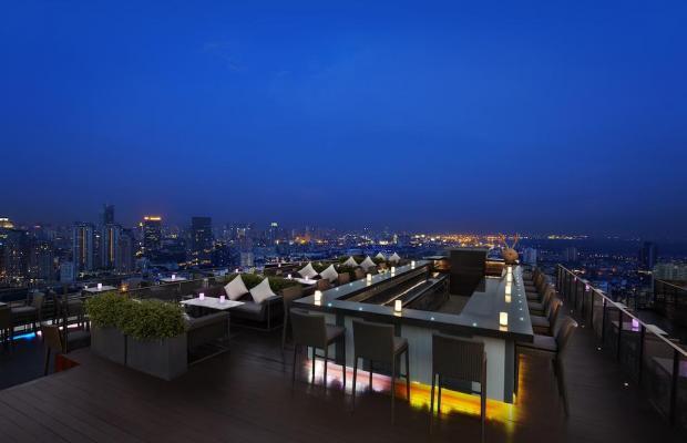 фото Anantara Bangkok Sathorn изображение №30