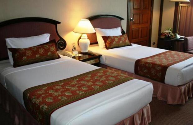 фотографии отеля The Twin Lotus Hotel изображение №27