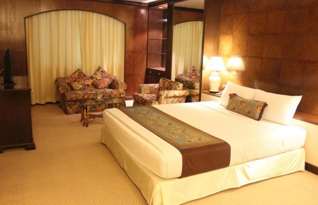 фото The Twin Lotus Hotel изображение №22