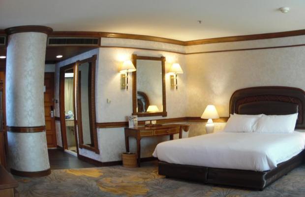 фотографии отеля The Twin Lotus Hotel изображение №15