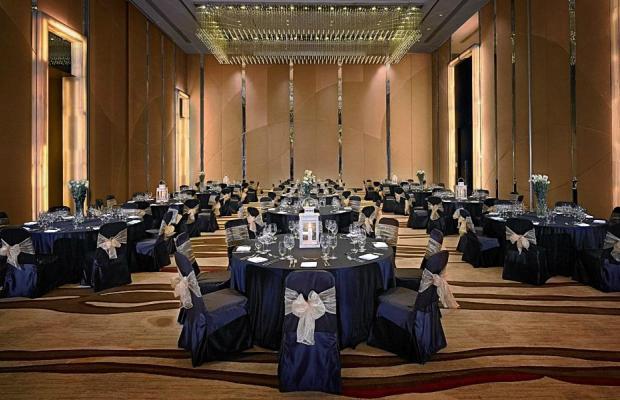 фотографии отеля Rayong Marriott Resort & Spa изображение №7