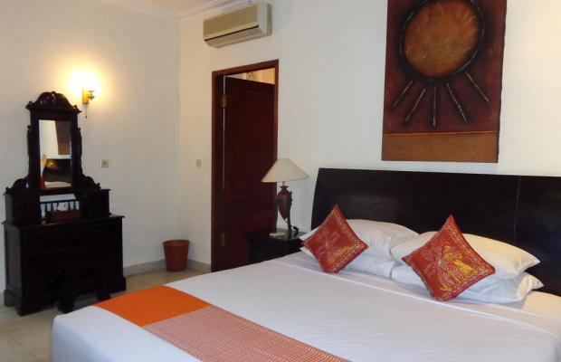 фотографии отеля The Batu Belig Hotel & Spa изображение №31